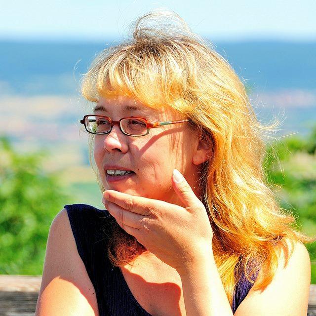Anja Anton-Hoenen